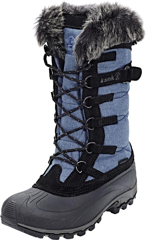 Kamik Snowvalley Winter Boots Women Jeans 38 2017 Winterstiefel 9qYppCbyRC